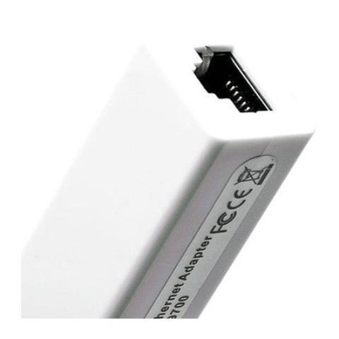 Imagem de Adaptador para Rede USB 2.0 10/100