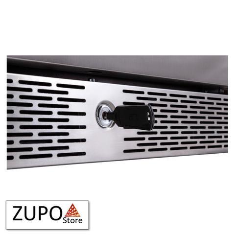 Imagem de Adega de Vinhos Climatizada para 188 Garrafas de Vinho com Temperatura Dual Zone Benmax - BAC188 - 127V