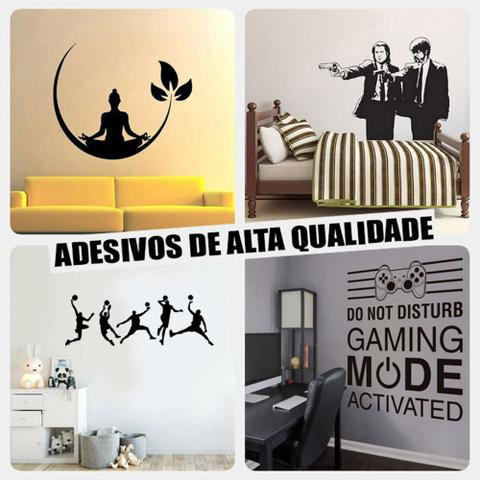 Imagem de Adesivo de Parede 661x88cm - Basquete, Tabela Esporte REF: ADE0779