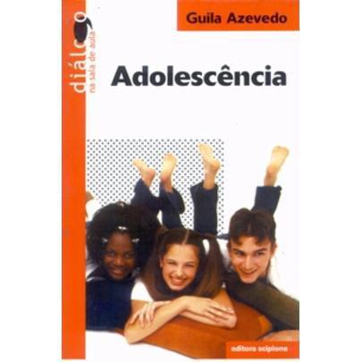 Imagem de Adolescência - Col. Diálogo na Sala de Aula