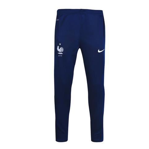 Imagem de Agasalho de Treino da Seleção da França 17 18 - Torcedor Nike  Masculina 0e99655dbd7ed