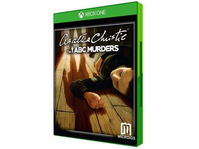 Imagem de Agatha Christie ABC Murders para Xbox One