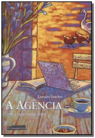 Imagem de Agencia, a