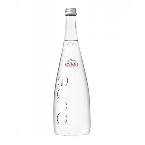 Imagem de Água Glass Evian 750ml