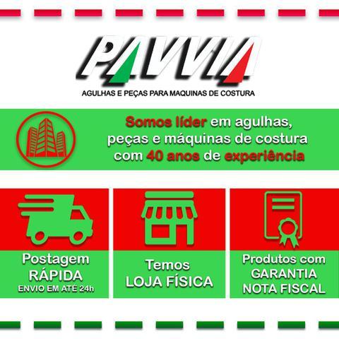 Imagem de Agulha Singer Para Máquina de Costura Domestica 2045 130/705 Cabo Dourado