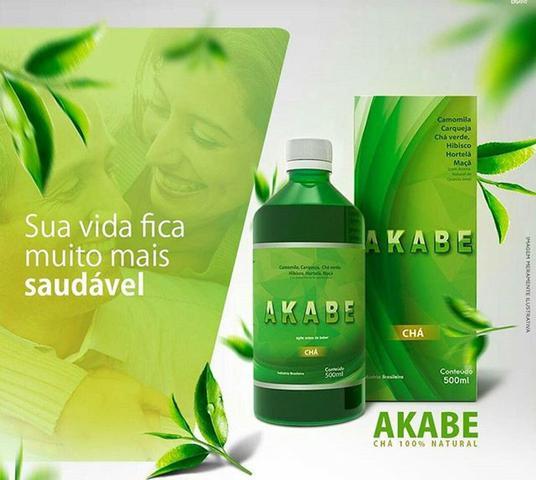 Imagem de AKABE - Original - Natubio