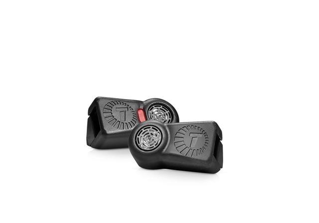 Imagem de Alarme Automotivo Taramps TW20 G4 com dois controles TR2