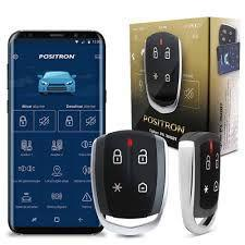 Imagem de Alarme Positron PX 360BT 2 Controles Bluetooth/Resgate