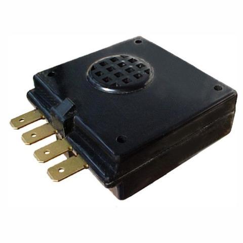 Imagem de Alarme Sonoro Eletrônico GM 1246030 / VW T16919305 e Busscar 1384031 - 1384040 - DNI 0513