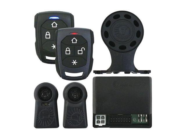 Imagem de Alarme Taramps Tw20p G4 Automotivo Controle Presença 02