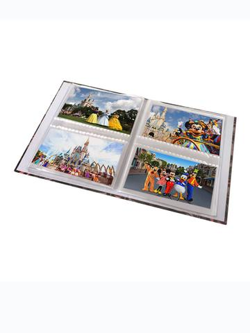 Imagem de Álbum 10x15 -Album Mania- Modelo Romântico -Capacidade Para 480 Fotos 10x15 cm + Brinde