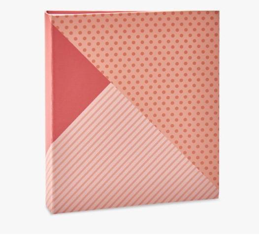 Imagem de Album 120f 10x15 formas rebites  ical - 262