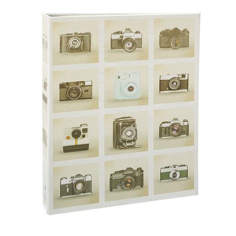 Imagem de Álbum 160 Fotos 10x15 Cm Ical Câmeras