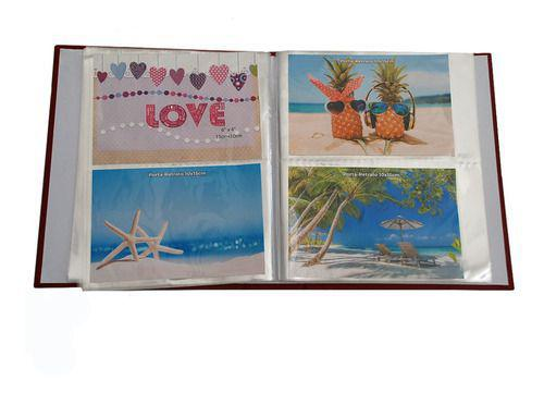Imagem de Álbum 400 Fotos 10x15 Infantil Ical 241