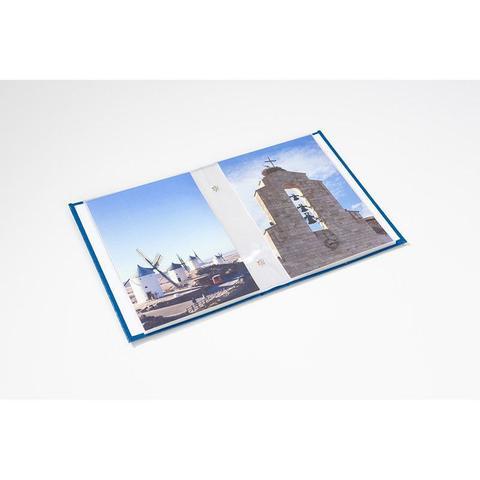 Imagem de Album 60f 10x15 viagem rebites  ical - 555