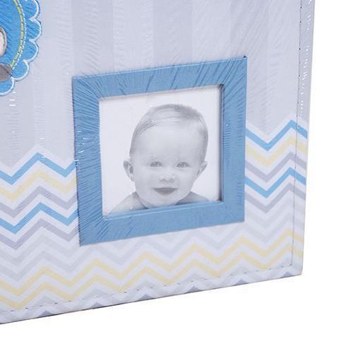 Imagem de Álbum baby elefante 100 fotos 15x21 Ical 811