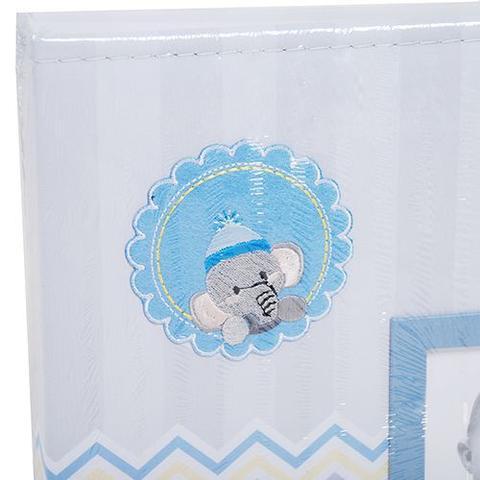 Imagem de Álbum baby elefante 200 fotos 10x15 Ical 811