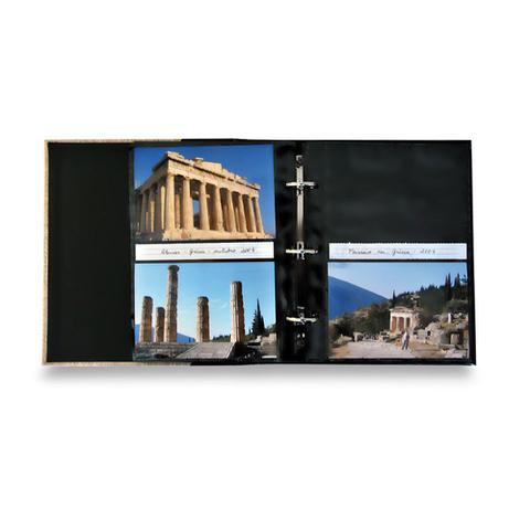 Imagem de Álbum Black 200 fotos 10x15 Ical 790