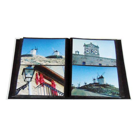 Imagem de Álbum Criativa Rebites Histórias Incríveis 160 Fotos 10X15