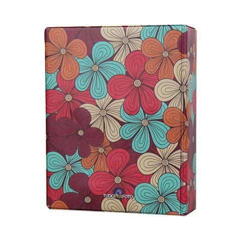 Imagem de Álbum de 500 fotos 10x15 Flores - 86170