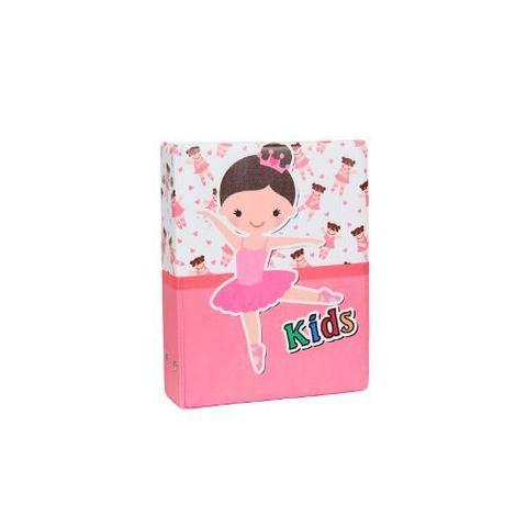 Imagem de Álbum de 500 fotos 10x15 Kids Bailarina - 107410 - 550871