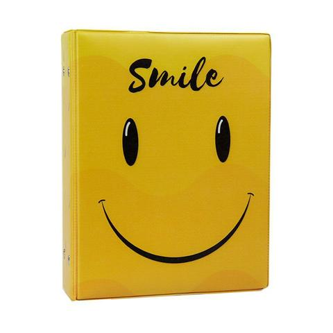 Imagem de Álbum de 500 fotos 10x15 Kids Smile c/ ADESIVOS - 10033 - 167903