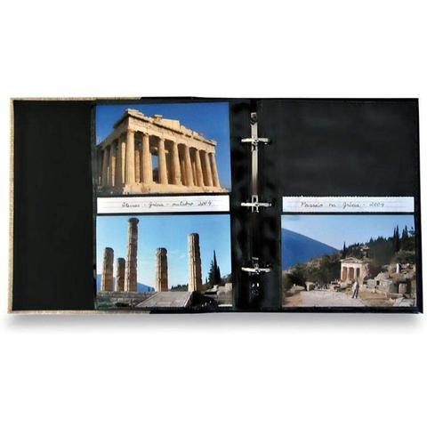Imagem de Álbum De Fotos 200 Fotos 10x15 Prestige Ical