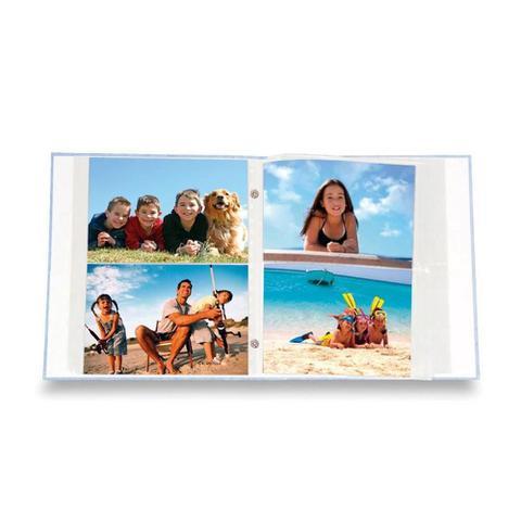 Imagem de Álbum de Fotos 200 Fotos 10x15 R Floral 317
