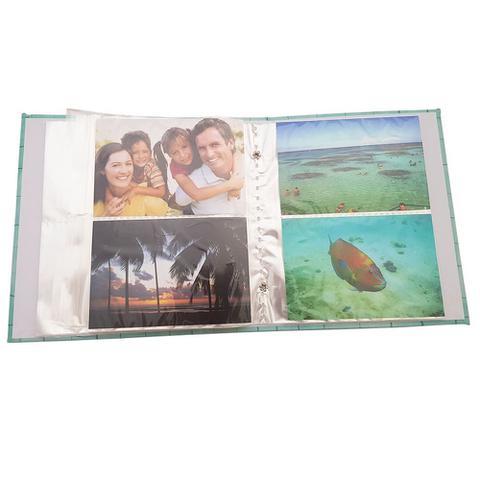 Imagem de Álbum De Fotos 500 Fotos 10x15 Viagem Mundo Ical