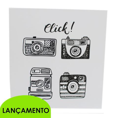 Imagem de Álbum De Fotos Autocolante Ical 947