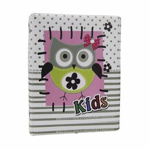 Imagem de Álbum de Fotos Kids Coruja para 500 fotos 10x15 - 127616