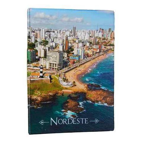 Imagem de Álbum de Fotos Nordeste p/ 200 fotos 10x15 - 501484