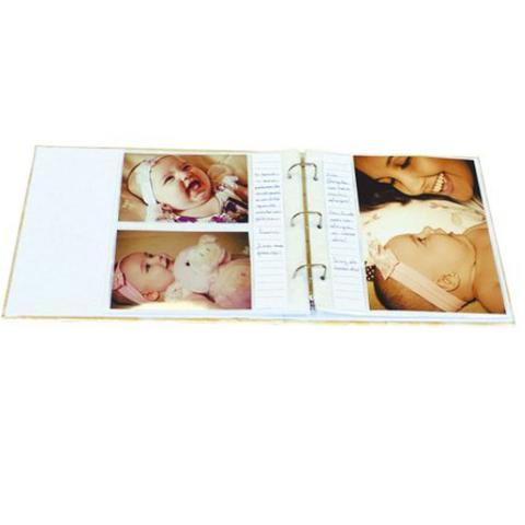Imagem de Álbum do bebe 120 fotos 10x15 Ical 08