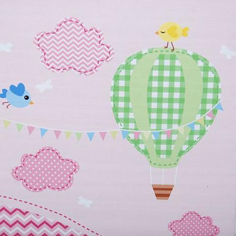 Imagem de Álbum Do Bebê - 80 Fotos 15x21- Desenho Balão Ical