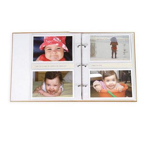 Imagem de Álbum do Bebê Turma da Mônica 200 Fotos 10x15 Ical 850