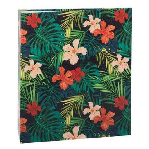 Imagem de Álbum Floral 200 Fotos 10x15cm - Ical 304