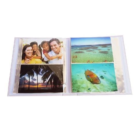 Imagem de Álbum Infantil Reb 300 Fotos 10x15 Ical Rex