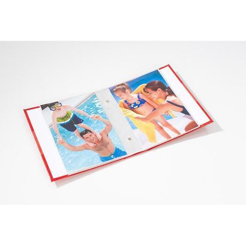 Imagem de Álbum Infantil Rebites 120 Fotos 10x15 Ical Coracao