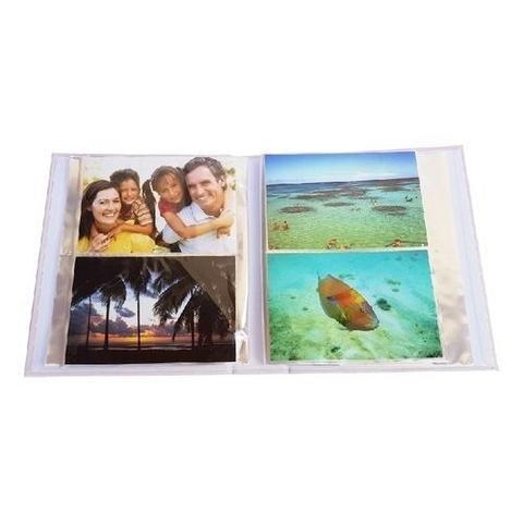 Imagem de Álbum Infantil Rebites 300 Fotos 10x15 Ical Coracao