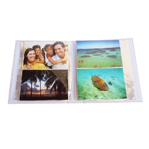 Imagem de Álbum Infantil Rebites 300 Fotos 10x15 Ical Coruja