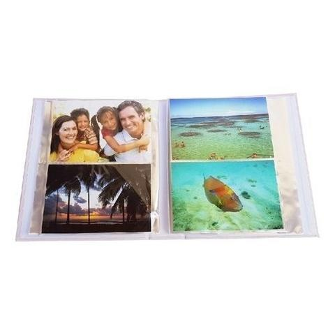 Imagem de Álbum Infantil Rebites 300 Fotos 10x15 Ical Monstrinho