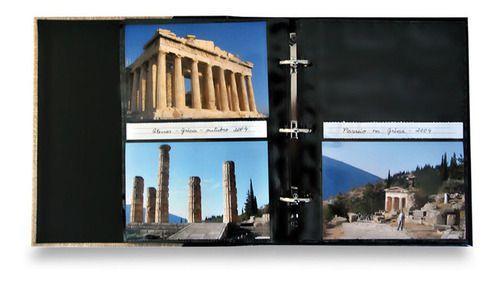 Imagem de Álbum Prestige 400 Fotos 10x15cm - Ical 537