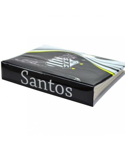 Imagem de Álbum Preto De 200 Fotos 10X15cm - Santos