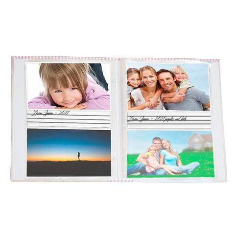 Imagem de Álbum recordari travel 200 fotos 10x15 com memo