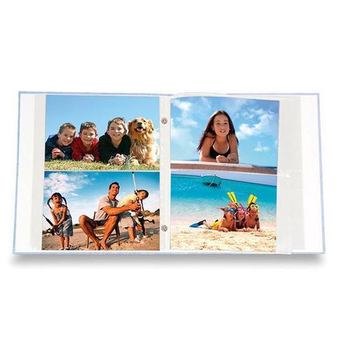 Imagem de Álbum Viagem 200 Fotos 10x15cm - Ical 553