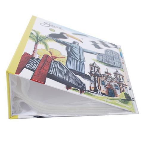 Imagem de Álbum Viagem 500 Fotos 10x15cm - Ical 577