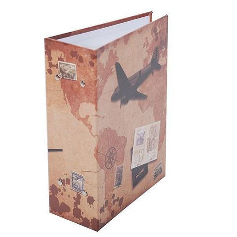 Imagem de Álbum Viagem 500 Fotos 10x15cm - Ical 587