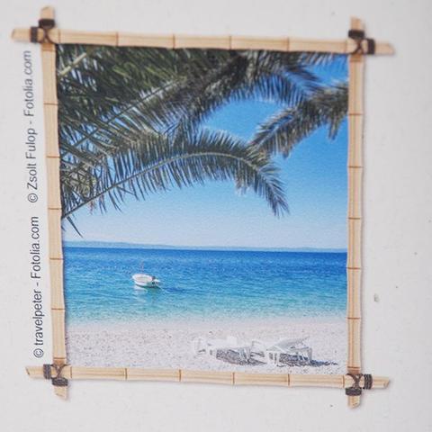 Imagem de Álbum Viagem 500 Fotos 10x15cm - Ical 598
