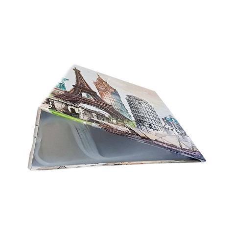 Imagem de Álbum Viagem Rebites 500 Fotos 10x15 Ical Monumentos