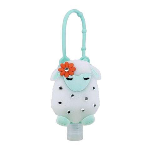Imagem de Álcool Gel com Hidratante Baby Bath Ovelha 30ml - B21420